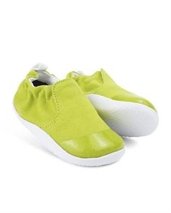 BOBUX Xplorer SCAMP, Lime