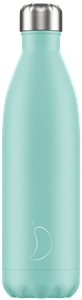 Botella acero inoxidable Chillys 750 ml Pastel Menta