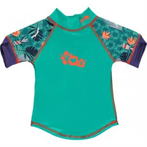Camiseta protección solar para bebe close parent  Hummingbird