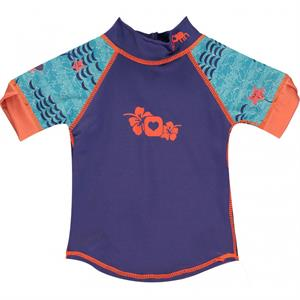 Camiseta protección solar para bebe close parent  Manta Ray
