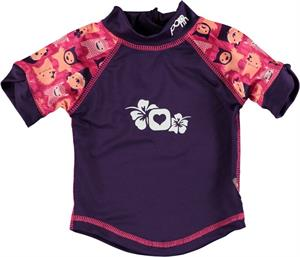 Camiseta protección solar para bebe close parent Monster Erman