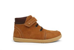 Bota BOBUX  Timber Kid + Mostaza