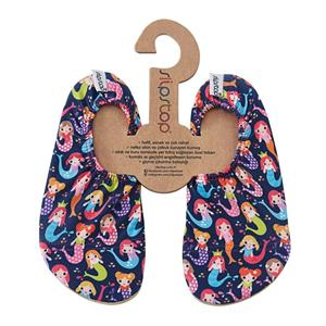 Zapatillas antideslizantes Slipstop, Sirenas